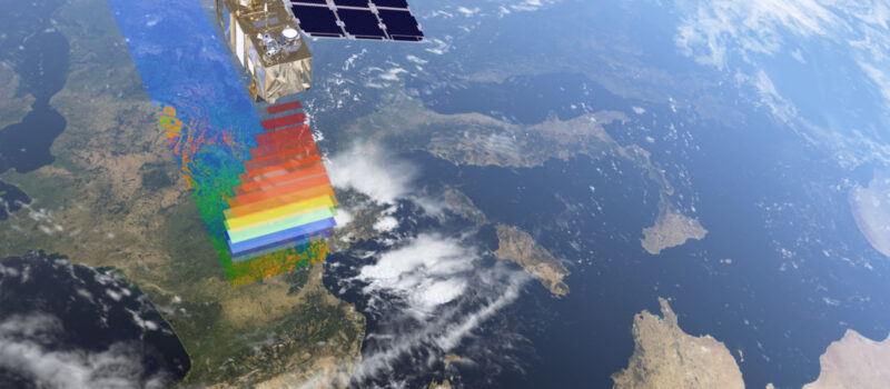 Job Offer: IGN FI IS LOOKING FOR EARTH OBSERVATION DEVELOPMENT OFFICER – M/F